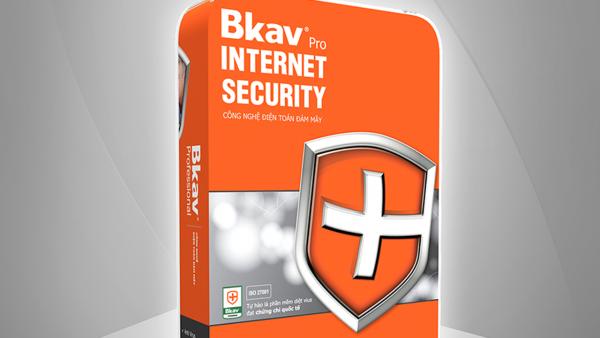 Bkav 2018: Phần mềm diệt virus tích hợp trí tuệ nhân tạo, giá 299.000 đồng
