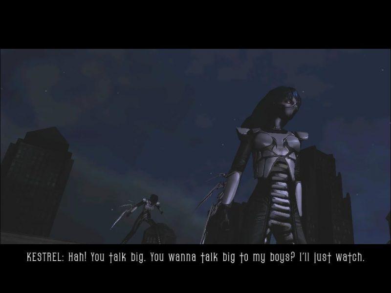 BloodRayne 2 2 800x600 - Game cũ 'mém' hay: BloodRayne 2
