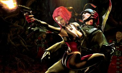 BloodRayne 2 featured 400x240 - Game cũ 'mém' hay: BloodRayne 2