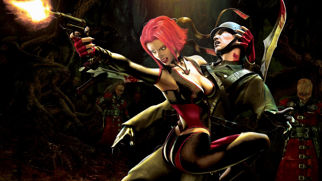 BloodRayne 2 featured - Game cũ 'mém' hay: BloodRayne 2