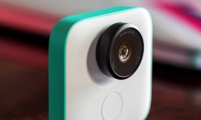 Google Chips 400x240 - Hé lộ lý do khiến máy ảnh tự động Google Clips thông minh ngoài sức tưởng tượng