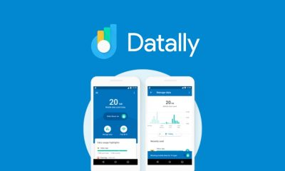 Google datally data saving android 400x240 - Ứng dụng quản lý dữ liệu mạng Google Datally đã có tiếng Việt