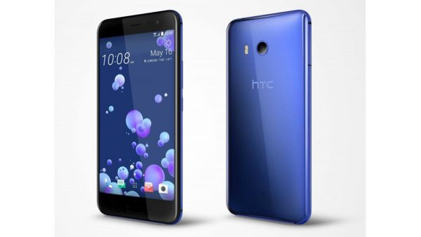 HTC U11 600x338 - Giảm sốc gần 6 triệu đồng, giá HTC U11 còn hơn 11 triệu đồng