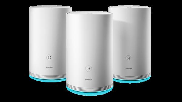 HUAWEI WiFi Q2 3 pack · Hybrid 600x338 - Huawei công bố giải pháp mới WiFi Q2 cho mạng WiFi gia đình tại CES 2018