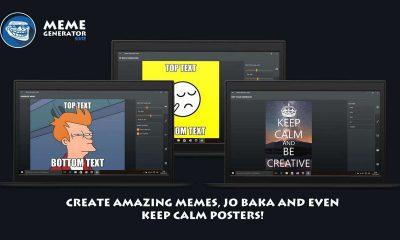 Meme Generator Suite1280x720 400x240 - Meme Generator Suite: Tạo ảnh chế cực kỳ vui trên Windows 10