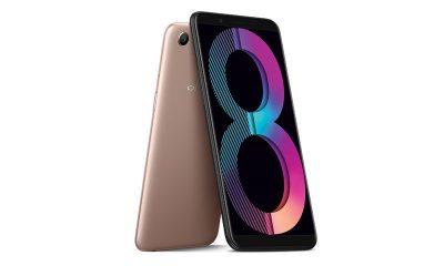 Oppo A83 400x240 - OPPO A83: màn hình tràn, công nghệ làm đẹp bằng A.I, giá 4.99 triệu đồng