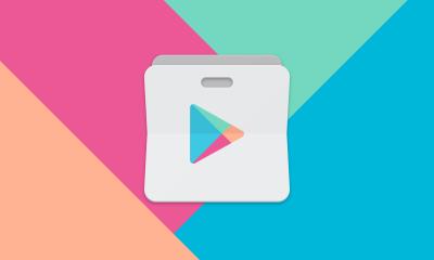 Play Store 400x240 - 15 ứng dụng Android hay nhất trong năm 2017
