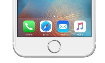 TransparentDock featured 400x240 - Cách làm thanh dock trong suốt trên iOS 11