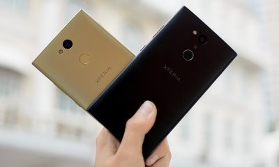 Xperia L2 1 400x240 - Sony bán ra smartphone Xperia L2 tại Việt Nam, giá 5.99 triệu đồng