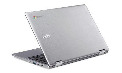 Chromebook Spin 11