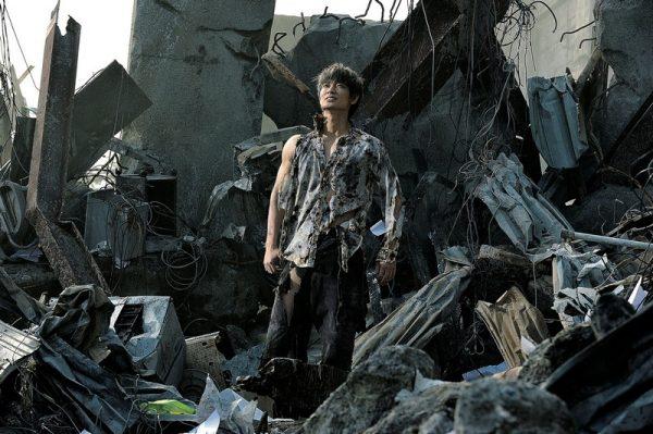 Đánh giá phim Á Nhân (Ajin: Demi Human) 3