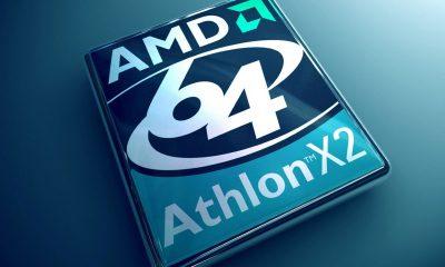 AMD-Athlon X2 64