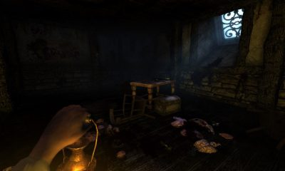 Amnesia: The Dark Descent game tips