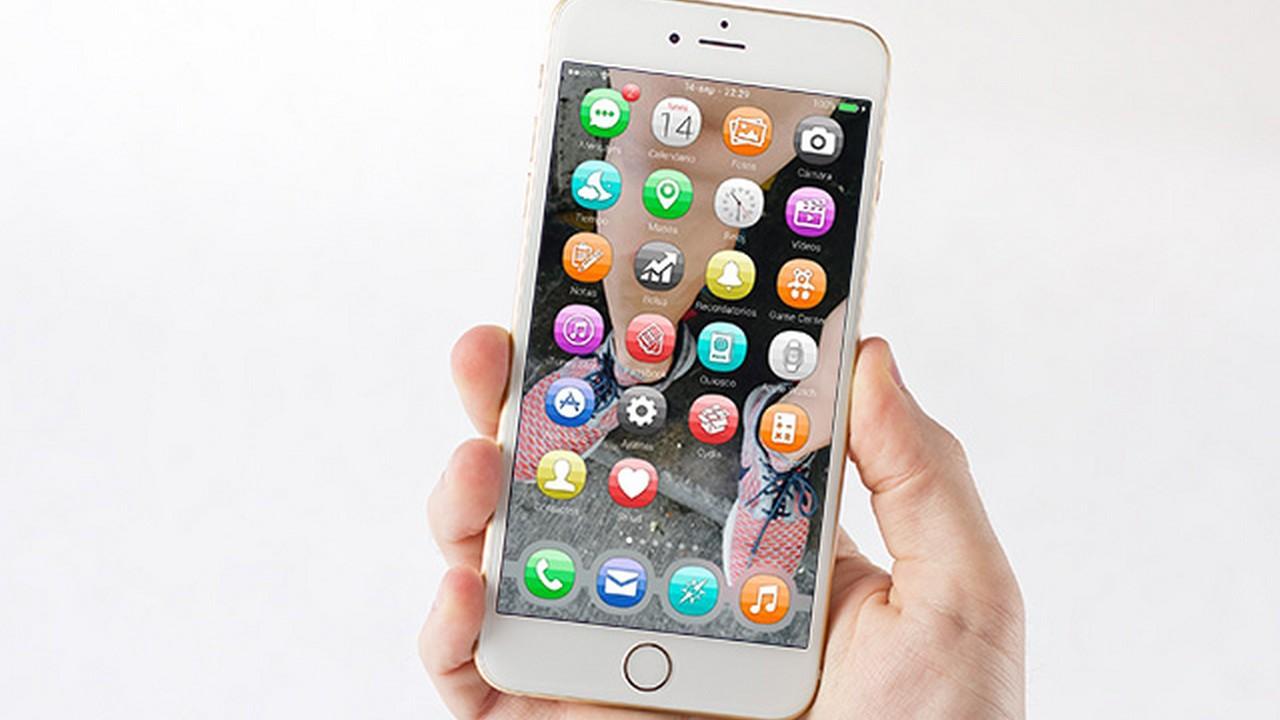 anemone theme featured - Cách cài tweak và theme bằng ứng dụng trên App Store, không cần máy tính