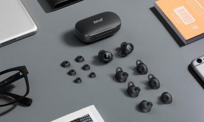 Anker Zolo Liberty+ wireless earbud
