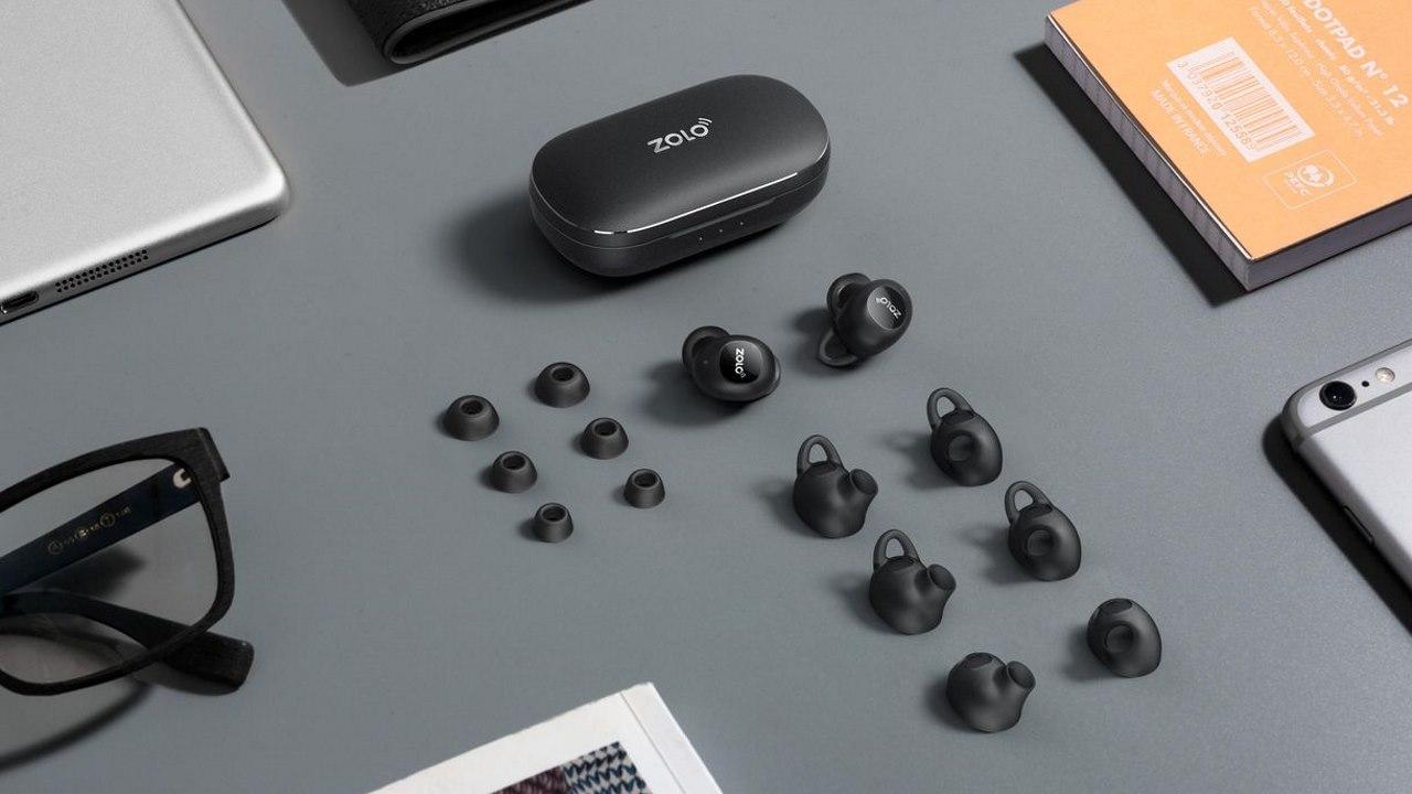 Anker Zolo Liberty+ wireless earbud