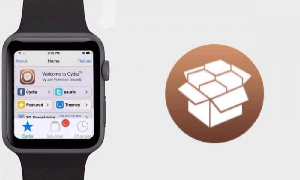 apple watch jailbreak featured 1000x600 - Xuất hiện công cụ jailbreak Apple Watch