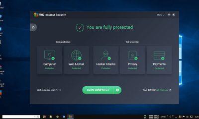 avg internet security 2018 featured 400x240 - Cách nhận bản quyền 1 năm miễn phí AVG Internet Security 2018