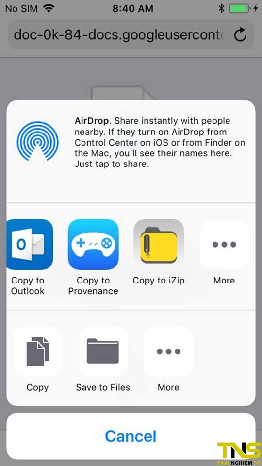 cai them filzajailed 2 - Hướng dẫn cài theme trên iOS 11 jailbreak bằng Filzajailed