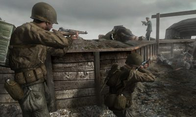 call of duty 2 featured 400x240 - Game cũ mà hay: Call of Duty 2