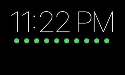 chargemode ios 11 1 400x240 - Cách thêm thanh báo sạc pin trên iOS 11