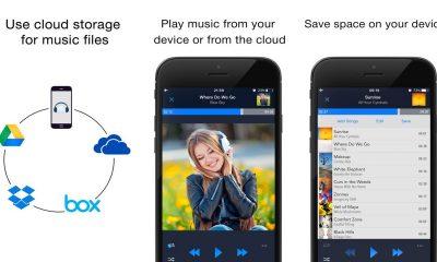 cloudbeats 400x240 - CloudBeats: Nghe nhạc trên Box, Dropbox, Google Drive, OneDrive