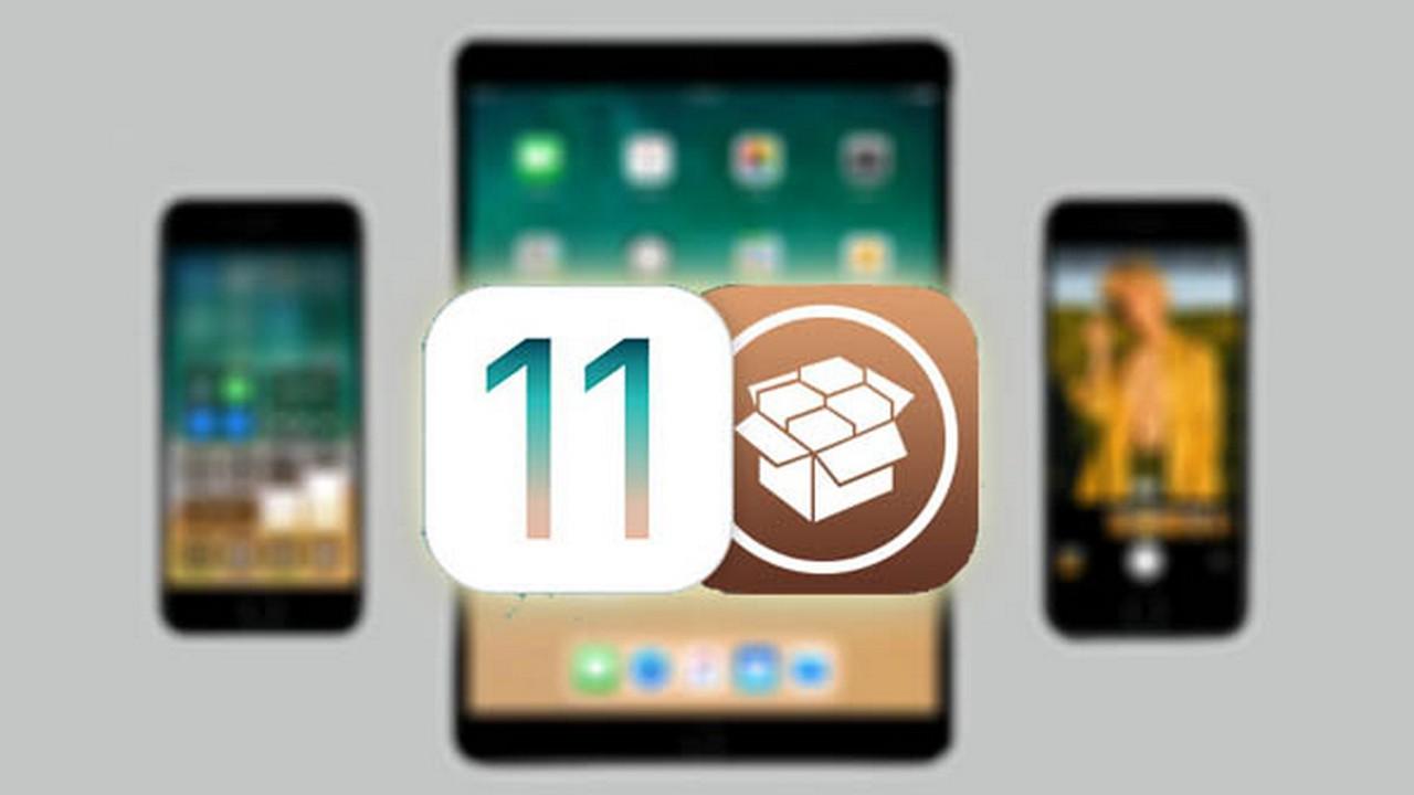 cydia ios11 featured - Bạn sắp cài được tweak và theme cho iOS 11