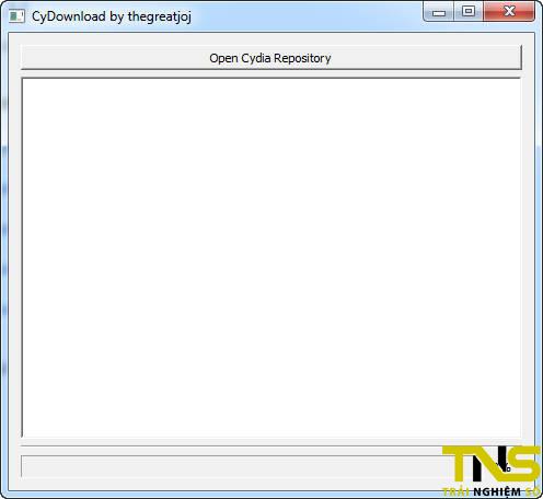 cydownload 1 - CyDownload - Công cụ giúp bạn tải tweak và theme miễn phí