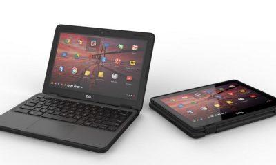 dell chromebook 5000 series featured 400x240 - Dell ra mắt mẫu Chromebook 5190 dành cho sinh viên: có USB-C và hỗ trợ stylus