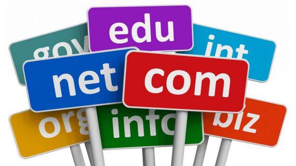 domain names3 1080x675 600x338 - 330,7 triệu tên miền được đăng ký trên Internet tính đến hết Q3/2017