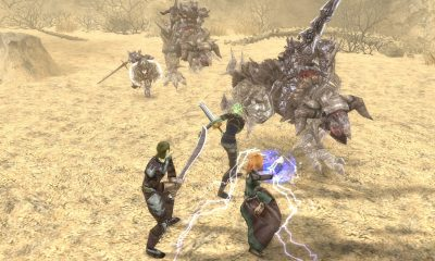 Dungeon Siege II game review