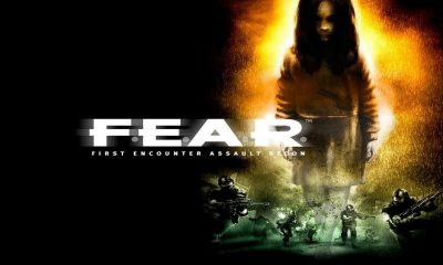 fear featured 400x240 - Game cũ mà hay: F.E.A.R - First Encounter Assault Recon
