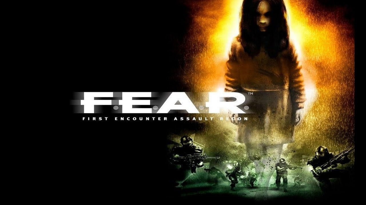 fear featured - Game cũ mà hay: F.E.A.R - First Encounter Assault Recon
