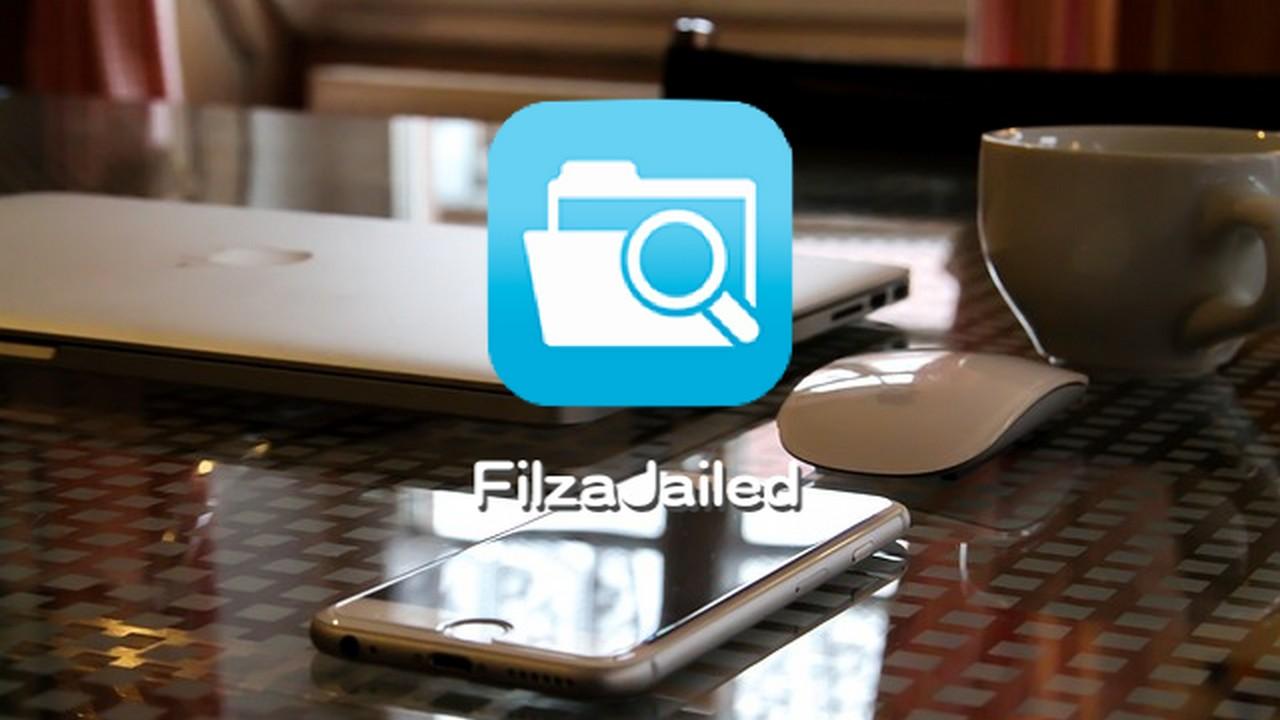 ftpmanager featured - Khám phá ứng dụng trên App Store giống Filzajailed, không lo hết hạn sử dụng
