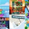 game mobile box so 26 100x100 - Game mobile box #26: Zombie Puzzle Panic, Juice Cubes, Castle Doombad,...
