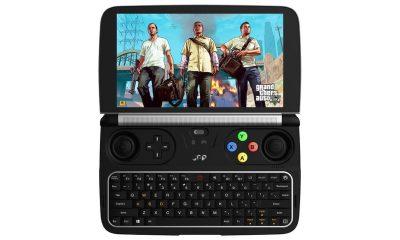 """gpd win 2 featured 400x240 - """"Laptop chơi game cầm tay"""" GPD Win 2 đã có giá bán: rẻ nhất 650USD"""