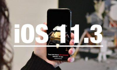 iOS 11.3 có gì mới