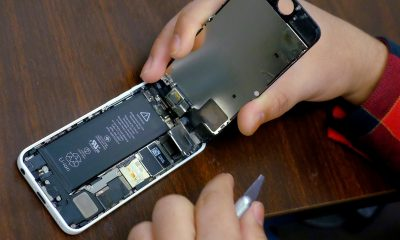 iphone battery featured 1 400x240 - Tổng hợp chi tiết cách tăng tốc iPhone mà không cần thay pin chính hãng