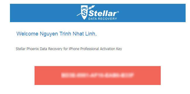 iphone recovery 2 - Đang miễn phí ứng dụng phục hồi dữ liệu cho iPhone, giá gốc 50USD