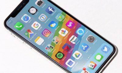 """iphone x burn in test featured 400x240 - Trải nghiệm khả năng chống hiện tượng lưu ảnh """"khủng"""" của iPhone X"""