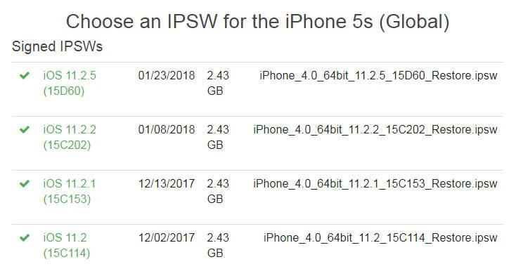 jailbreak ios 11 2 2 - Bạn cần làm gì trong khi đợi jailbreak iOS 11.2, 11.2.1, 11.2.2