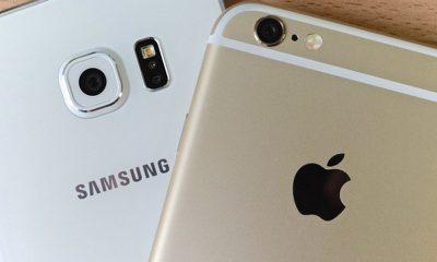 lam cham pin 400x240 - Sau Apple, đến Samsung bị điều tra vì làm chậm điện thoại