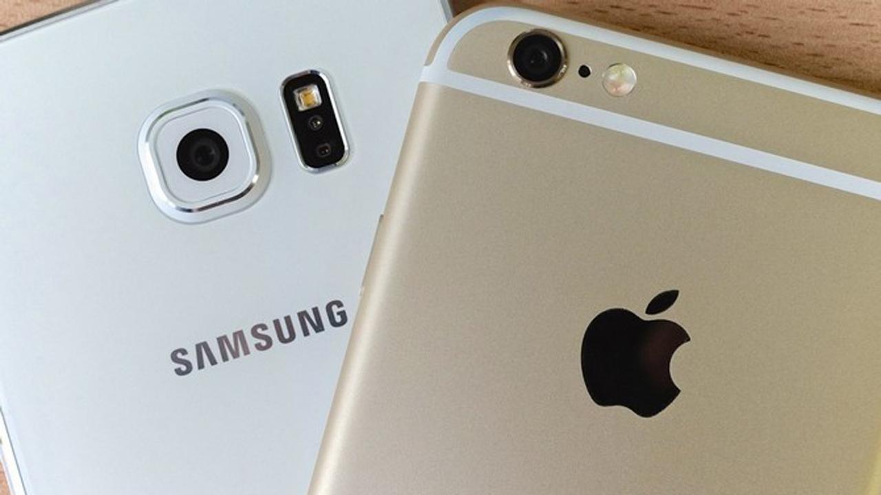 lam cham pin - Sau Apple, đến Samsung bị điều tra vì làm chậm điện thoại