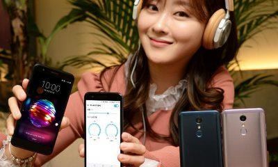 lg x4plus 800x605 400x240 - Smartphone tầm trung LG X4+ ra mắt, hỗ trợ LG Pay, giá 6.3 triệu đồng