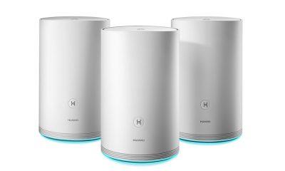 mesh wifi q2 three pack featured 400x240 - Huawei bắt đầu bán hệ thống mesh Wi-Fi có tốc độ siêu nhanh