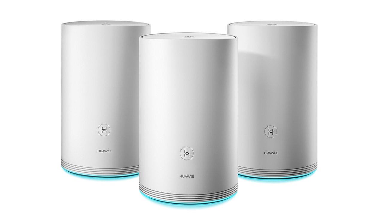 mesh wifi q2 three pack featured - Mặt nạ Dreamlight sử dụng ánh sáng giúp bạn có giấc ngủ tốt hơn