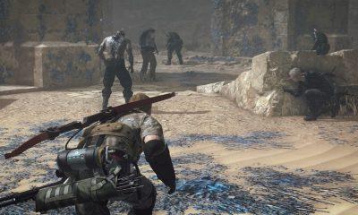 metal gear survive featured 400x240 - Metal Gear Survive chính thức open beta, mời bạn chơi thử