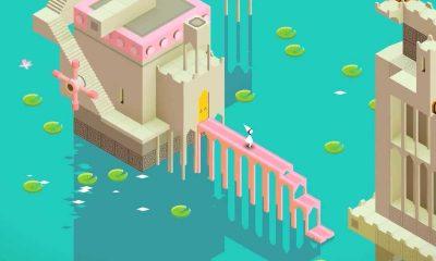 monument valley featured 400x240 - Cách tải game kinh điển Monument Valley đang miễn phí trên Android