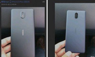 nokia 1 android go 1 400x240 - Nokia 1 ra mắt tháng 3, giá siêu rẻ
