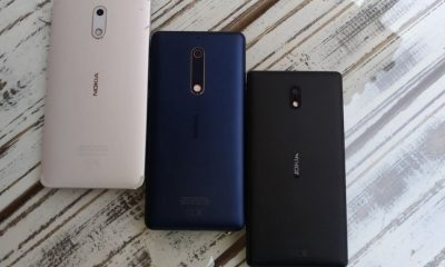 nokia 5 nokia 6 oreo featured 400x240 - Cách cập nhật Nokia 5 và Nokia 6 lên Android Oreo